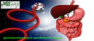 gastroenterologist specialists