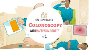 A Complete Preparatory Guide For Patients Before Undergoing Colonoscopy With Magnesium Citrate